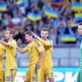 Майже повторення рекорду. Сан-Маріно - Україна - 0:8. ВІДЕО