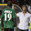 Футболістам збірної Замбії загрожує в'язниця за пропуск матчу з Бразилією