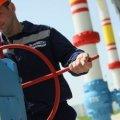 Снижать зависимость от российского газа Украине помогут итальянцы