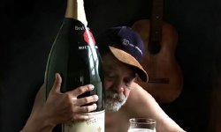 Алкоголь укріплює чоловіче здоров'я - вчені