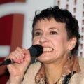 Українка Оксана Забужко отримала літературну премію Angelus
