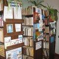 Бердичівляни дарують свої прочитані книги до бібліотеки