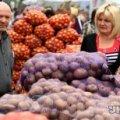 В Україні хочуть запровадити нові правила торгівлі на ринках