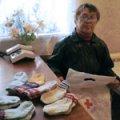 В Житомире стартовал сбор одежды, продуктов и средств гигиены для бездомных