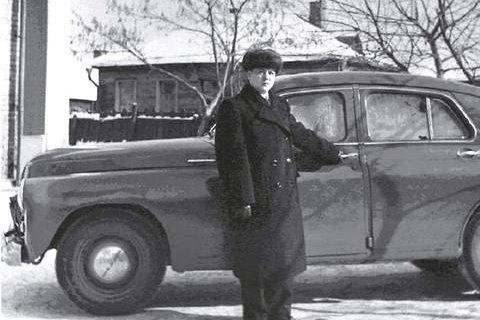 Три самых знаменитых сыщика советского УгРо