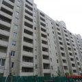 На житловий довгобуд на Щорса,155, який Рижук обіцяв здати ще минулого року, дали 9 мільйонів
