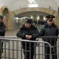 У московському метро нетверезий українець впав на рейки
