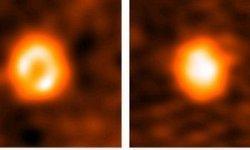 """Астрономи знайшли """"дивний"""" зародок планетної системи"""