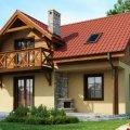 Багатодітна родина з Олевщини отримала у подарунок будинок