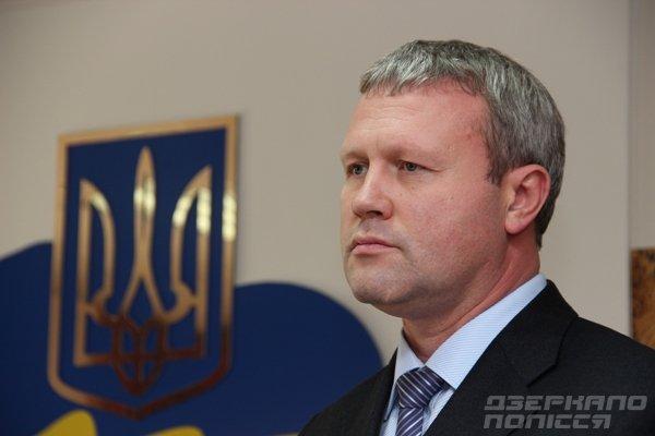 Житомирській прокуратурі представили нове керівництво. ФОТО