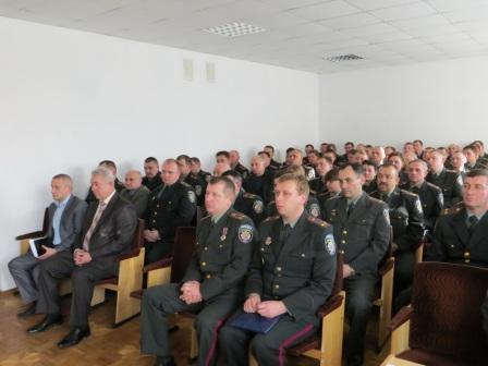 Тюрмами Житомирщини опікуватиметься новий керівник