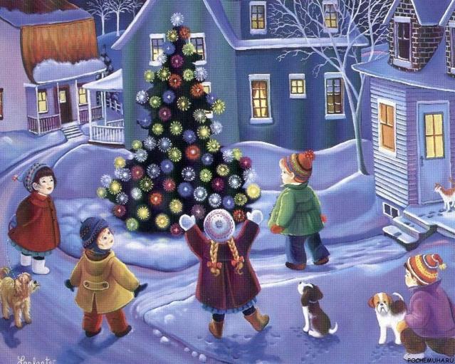 Житомир розпочинає підготовку до новорічних і різдвяних свят