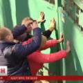 Жителів колишнього військового містечка під Києвом виживають з власних осель