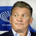 Cьогодні Олег Блохін відзначає свій 61-ий день народження