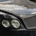 Bentley, пролітаючи на шаленій швидкості зустрічною, убив 23-річного парубка