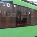 На Донбасі звільнили водія автобуса, який нагрубіянив пенсіонерці