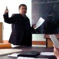 Житомирським студентам лекції читав викладач з Кракова