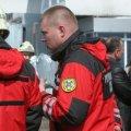 В пожаре на киевской Оболони погибла женщина