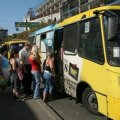 Влада міста  узгоджує зміну  руху  транспорту