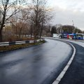 Житомиру ремонт моста на Маликова обошелся в полмиллиона гривен. ФОТО