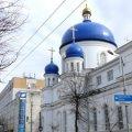 Житомирян запрошують на храмове свято в Свято-Михайлівський собор. ВІДЕО