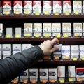 В Украине дорожают сигареты