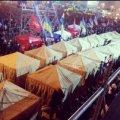 'Пряма трансляція Євромайдану - від журналістів радіо Свобода