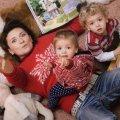 Діана Арбеніна вирішила всиновити ще одну дитину