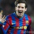 """""""Барселона"""" ніколи не продасть Мессі"""