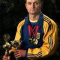 Бердичівлянин Геннадій Резнік – Чемпіон Житомирської області з гирьового спорту