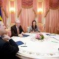 Євросоюз: пропозиція про підписання угоди з Україною залишається чинною. ФОТО