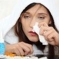 Українців очікує особливо небезпечний вірус грипу