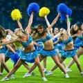 """В Житомирі шукають черлідерів для баскетбольноної команди міста у чемпіонаті """"Євробаскет-2015"""""""