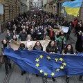 Студенти оголосили всеукраїнський попереджувальний страйк