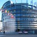 """В Европарламенте пригрозили Киеву """"серьезными последствиями"""" за применение силы к митингующим"""