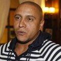 Роберто Карлос: Розповідаю своїм гравцям про Зідана, Бекхема, Роналдо.ФОТО