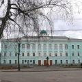 Ректор Житомирського державного університету ім. Івана Франка боїться Євромайдану?