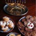 Іудеї всього світу святкують Хануку
