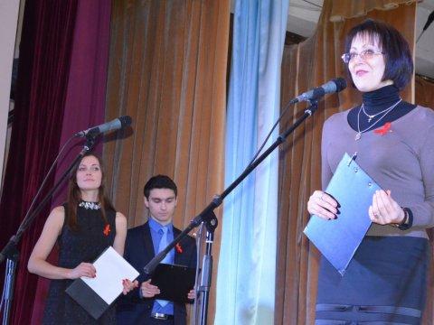 У Житомирі відзначили переможців та учасників виставки-конкурсу малюнків, коміксів та плакатів «Здоровий спосіб життя».ФОТО