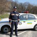 На трасі Житомир-Київ посилені пости міліції перевіряють всі автобуси