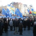 ВІКТОР ТИТОВ: Друзі, усі завтра обов'язково до Києва! Ми переможемо!
