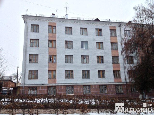"""Кохання по-житомирськи: Наталю, прости """"ідіота"""". ФОТО"""