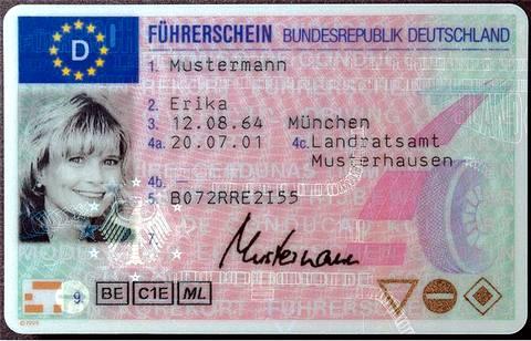 Водительское удостоверение международного образца: зачем нужно и как его получить?