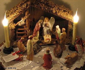 Католики і протестанти сьогодні святкують Різдво Христове