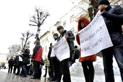 Судебная реформа в Украине. Убийца на свободе: «Кто сказал, что деньги не решают всё?». ФОТО