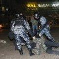 В інтернеті з'явився великий список людей, які постраждали в результаті розгону Євромайдану
