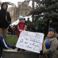 Тепер і в Житомирі знають, що Янукович - бабайка!
