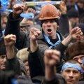 Три західні області оголосили страйк