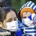 На Житомирщині збільшується кількість хворих на грип