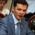 """Олег Ляшко напав на одного лідерів """"Батьківщини"""""""
